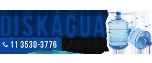 Disk Água Santana